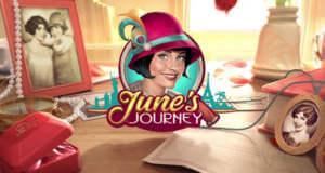 June's Journey: neues Wimmelbild-Detektivspiel von wooga