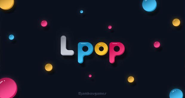 """""""L Pop!"""" ist ein innovatives Match-3-Puzzle mit kniffligem Gameplay"""
