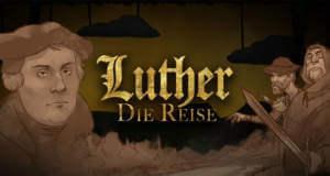 """""""Luther – die Reise"""" ist das passende iOS-Spiel zum morgigen Feiertag"""