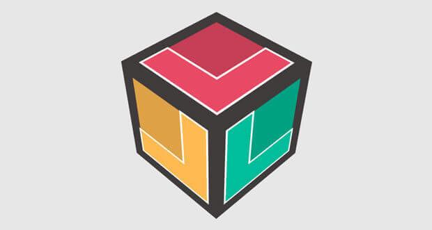 """3D-Puzzle """"LVL"""" wieder mal auf 1,09€ reduziert"""