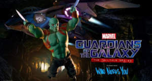 "Episode 4 von ""Marvel's Guardians of the Galaxy TTG"" ist da"