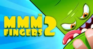 Mmm Fingers 2: die Monster sind wieder auf der Jagd nach euren Fingern