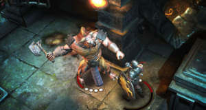 """Neue iOS Spiele: """"Warhammer Quest 2"""", """"Time Recoil"""", """"Game of Thrones: Conquest"""" uvm."""