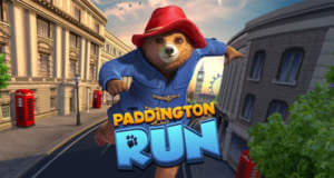 "Paddington Run: neuer Endless-Runner im Stil von ""Minion Rush"""