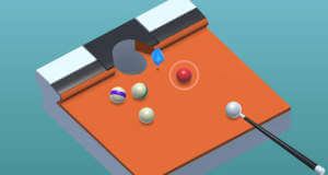 Pocket Pool: Billardkugeln versenken in neuem Highscore-Game