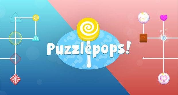 """Zuckersüßes Premium-Puzzle """"Puzzlepops!"""" günstig wie nie"""