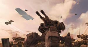 Reflex Unit AR: virtuelle Mech-Kämpfe auf eurem Tisch