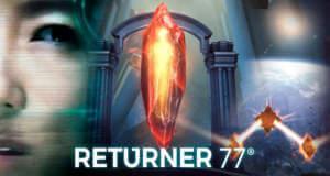 """Puzzle-Adventure """"Returner 77"""": ihr seid die letzte Hoffnung der Menschheit"""