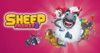 sheep frenzy 2 ios casual game