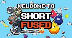 """Short Fused: von Apple empfohlener Gratis-Download erinnert an """"Pac-Man"""""""