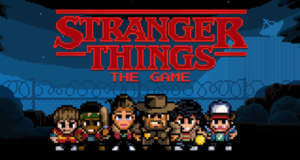 """Stranger Things: The Game"" ist das offizielle Adventure zur TV-Serie"
