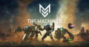 The Machines: beeindruckende AR-Kämpfe von der Keynote