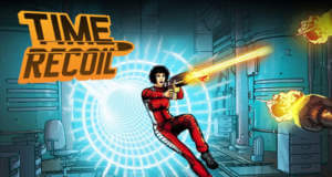 time recoil ios shooter