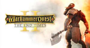 Warhammer Quest 2: rundenbasiertes Dungeon-Adventure in der Warhammer-Welt