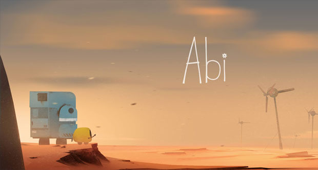 """""""Abi"""" ist ein wunderbares Puzzle-Adventure mit zwei Robotern"""