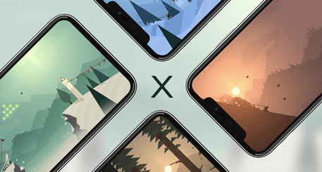 Alto's Adventure iPhone X Update