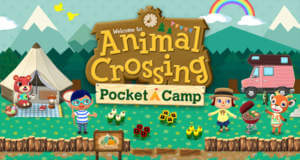 """Nintendo veröffentlicht """"Animal Crossing: Pocket Camp"""" im AppStore"""