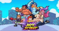 beat street ios beat em up