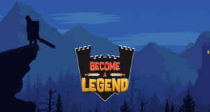 Become a Legend: zufallsbasierter Dungeon-Crawler als Premium-Download