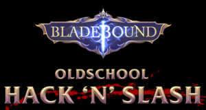 Bladebound: beeindruckendes Action-RPG stürmt in den AppStore