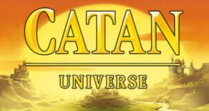 Catan Universe: Brettspiel-Klassiker plattformübergreifend online spielen