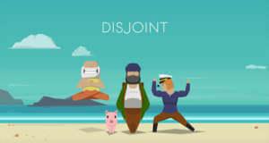 Disjoint: tolles Premium-Puzzle mit einer liebevoll inszenierten Story