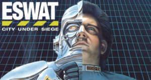 """Segas Klassiker """"ESWAT City Under Siege Classic"""" neu für iOS"""