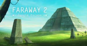 Faraway 2: neues Puzzle-Adventure wird von Apple empfohlen