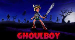 Ghoulboy Adventure: neuer Action-Plattformer im Retrostil