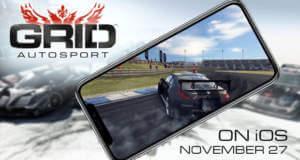 GRID Autosport: Feral Interactive gibt Releasetermin bekannt