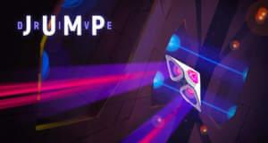 Jump Drive: schnelle Reaktionen und perfektes Timing im Weltall