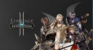 lineage 2 revolution ios mmorpg