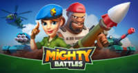 mighty battles ios multiplayer strategiespiel