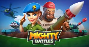 """Mighty Battles: erinnert an """"Clash Royale"""", macht aber auch einiges anders"""