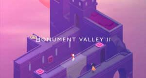 """Zuschlagen! """"Monument Valley 2"""" erstmals günstiger im AppStore"""