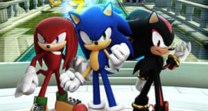 "Neue iOS Spiele: ""Sonic Forces: Speed Battle"", ""Runic Rampage"", ""Strain Tactics"" uvm."