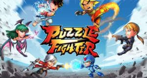 "Puzzle Fighter: Puzzle-Kämpfe mit den Charakteren aus ""Street Fighter"" und Co"