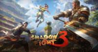 shadow fight 3 ios pruegelspiel