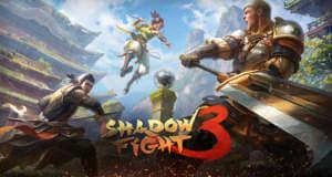 """RPG-Kampfspiel """"Shadow Fight 3"""" prügelt sich in den AppStore"""