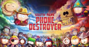 """Ubisoft veröffentlicht Sammelkartenspiel """"South Park: Phone Destroyer"""" im AppStore"""