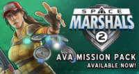 space marshals 2 ava mission pack