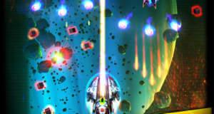 """""""Space Warrior: The Story"""" ist ein actionreicher Space-Shooter für iOS"""