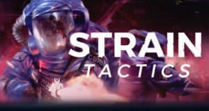 Strain Tactics: neues Taktik-ARPG als Premium-Download