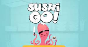 """Kartenspiel """"Sushi Go!"""" erstmals günstiger aus dem AppStore laden"""