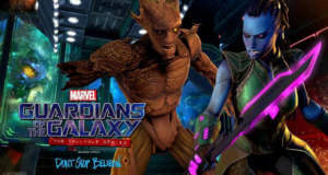"Neue Episoden für ""Minecraft: Story Mode – Season Two"" und ""Marvel's Guardians of the Galaxy TTG"""