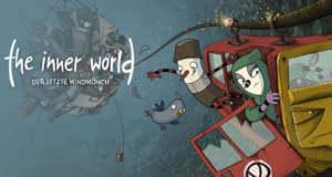 """""""The Inner World – Der Letzte Windmönch"""" erscheint Ende November für iOS"""