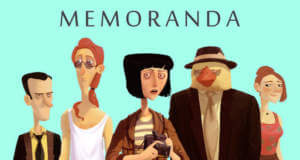 The Memoranda: wundervolles Point-and-Click-Adventure als Premium-Download