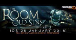 """""""The Room: Old Sins"""" erscheint erst Anfang 2018"""