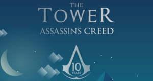 The Tower Assassin's Creed: Turm bauen für einen Assassinen