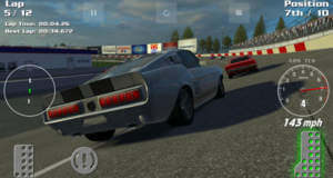 Thunderdome GT: Stock-Car-Rennen als Gratis-Download
